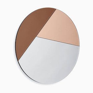 Nouveau 70 Mirror by Reflections Copenhagen