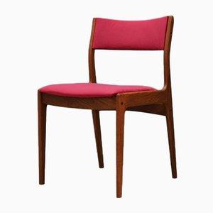 Mid-Century Dining Chair from Uldum Møbelfabrik, 1970s