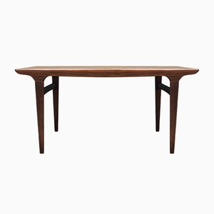 Vintage Teak Dining Table by Johannes Andersen for Uldum Møbelfabrik, 1970s