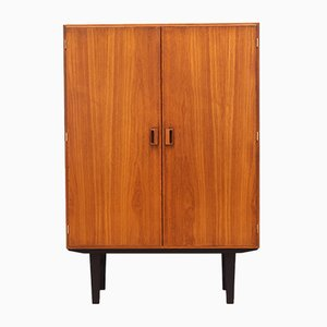 Vintage Danish Teak Cabinet by Børge Mogensen, 1960s