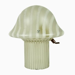 Mushroom Table Lamp from Peill & Putzler, 1970s