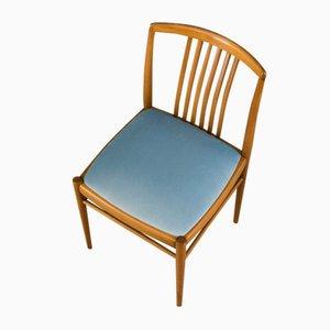 Chaises de Salon Scandinaves, 1950s, Set de 4