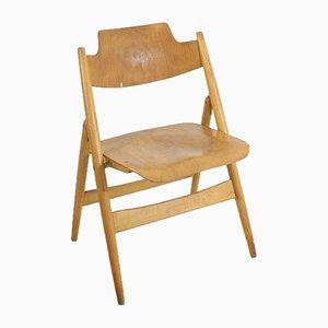 SE 18 Chair by Egon Eiermann for Wilde & Spieth