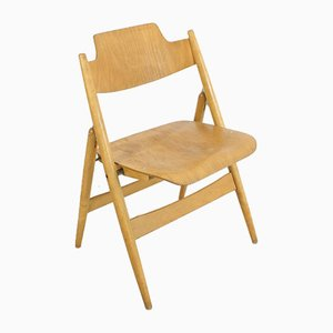 SE 18 Chair by Egon Eiermann for Wilde & Spieth