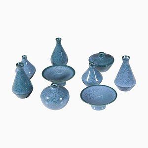 Miniatur Vase von Bertil Lundgren für Rörstrand, 1960er
