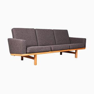 3-Seat Sofa by Hans J. Wegner for Getama