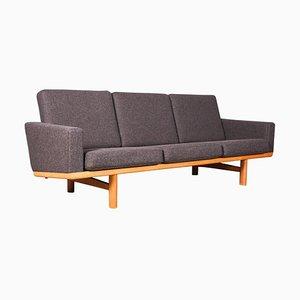 Canapé 3 Places par Hans J. Wegner pour Getama