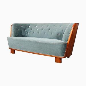 Sofa by Søren Willadsen, 1940s