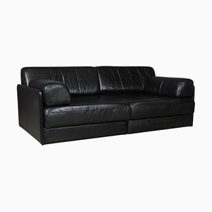 Vintage DS 76 2-Seat Sofa from de Sede, Set of 2