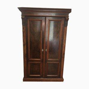 Antique Gründerzeit Cabinet