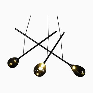 Lampe à Suspension Blow Hanging par Studio RSW