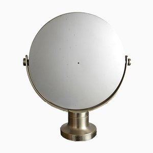 Italian Table Mirror by Sergio Mazza for Artemide, 1960s