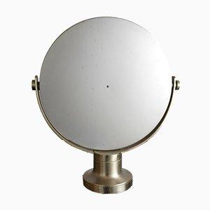 Miroir de Table par Sergio Mazza pour Artemide, Italie, 1960s