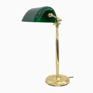 Lampe de Bureau Ajustable Art Déco, Autriche, 1920s