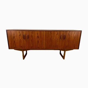 Vintage Sideboard by V.B.Wilkins for G-Plan, 1970s