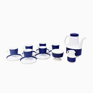 Coffee Service by Tapio Wirkkala for Rosenthal, 1970s