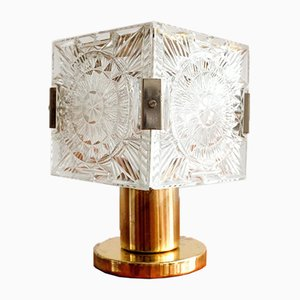 Table Lamp from Kamenický Šenov, 1960s