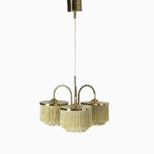 Lámpara de techo modelo Fringe de Hans-Agne Jakobsson para Hans-Agne Jakobsson AB Markaryd, años 60