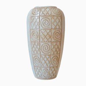Large Minimalist Vase, 1960s