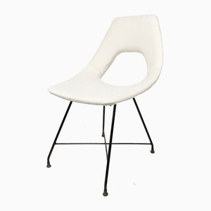 Cosmos Dining Chair by Augusto Bozzi for Saporiti Italia, 1950s