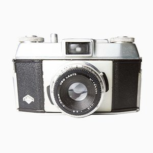 Vintage Weber Fex Camera from Ugo Lantz, 1962