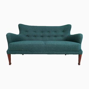 Danish Sofa by Frits Henningsen, 1950s