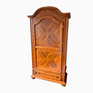 Wooden Cabinet, 1980s