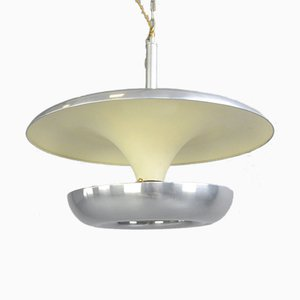 Large Bauhaus Pendant Lamp by Franta Anyz, 1920s