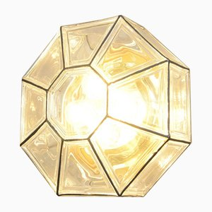 Hollywood Regency Sconce from Limburg, 1970s