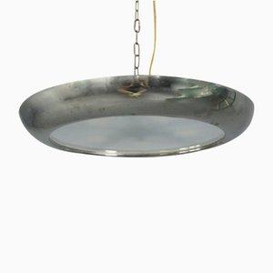 Bauhaus Pendant Lamp by Franta Anyz, 1920s