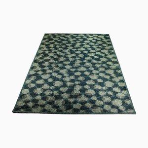 Deutscher Vintage Teppich von Nordpfeil, 1950er