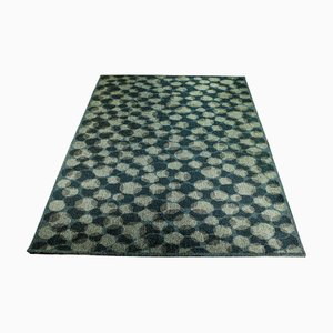 Vintage German Short Carpet from Nordpfeil, 1950s