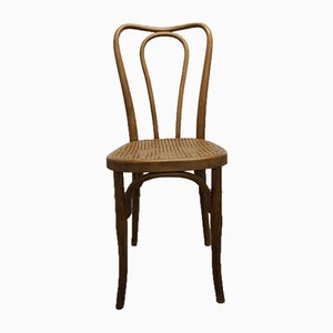 Antique Bistro Chair for Jacob & Josef Kohn, 1900s