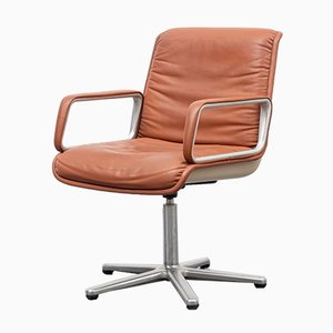 Vintage Series 2000 Executive Chair by Delta Design for Wilkhahn, 1960s