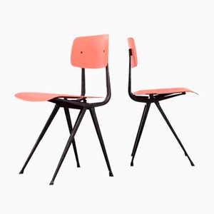 Result Chairs by Friso Kramer for Ahrend De Cirkel, 1960s, Set of 2