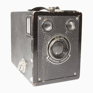 Brownie Target Six-20 Camera from Kodak, 1930s