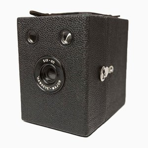 Camera from Kodak, 1930s