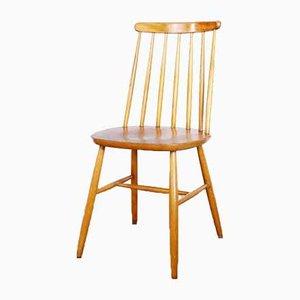 Dining Chair in the Style of Ilmari Tapiovaara, 1970s