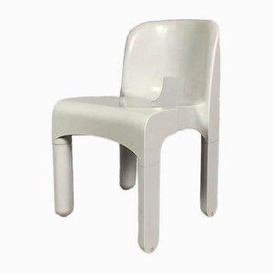 Modell 4867 Universale Stuhl von Joe Colombo für Kartell, 1970er