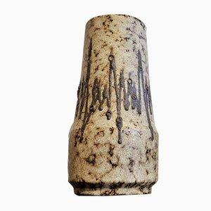 Vase No. 529/25 en Céramique de Scheurich, 1960s
