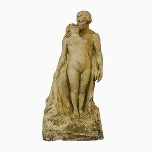 Antique Preparatory Sculpture from Alfred Finot