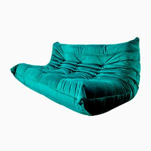 Togo Sofa by Michel Ducaroy for Ligne Roset, 1980s