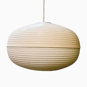 Lampe à Suspension Origami par Aloys Gangkofner pour Erco, 1960s