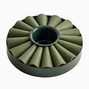 Grünes Bellis Jewel Bett von Bilge Nur Saltik für Uniqka