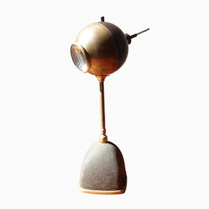 Model 578 Table Lamp by Oscar Torlasco for Lumi, 1950s