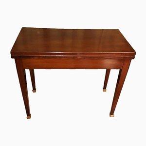 Table de Jeu Antique