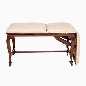 Antikes Viktorianisches Bett