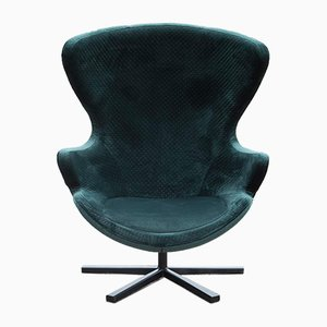 Vintage Evo Lounge Chair from BoConcept