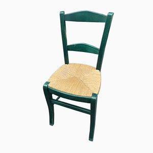 Vintage Bistro Chairs, 1980s, Set of 70