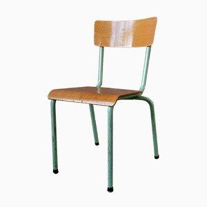 Chaises de Salon Industrielles, 1950s, Set de 2
